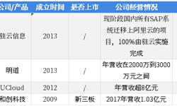 2018年中国湖畔大学学员所在行业解读之——云计算:全球云市场发展+政策推动下,国内市场快速发展