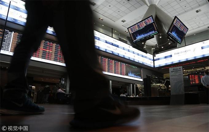 巴西和墨西哥股票市场表现差异大源于政策?风险将在年中加大