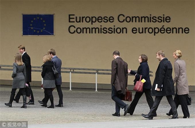 为打击逃税和洗钱活动 欧盟将成立金融小组和监督机构