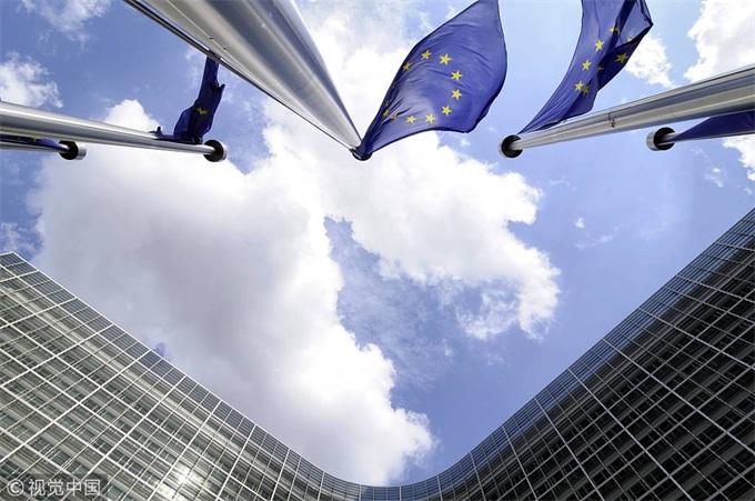 欧盟各国经济差距较大,经济改革停滞不前