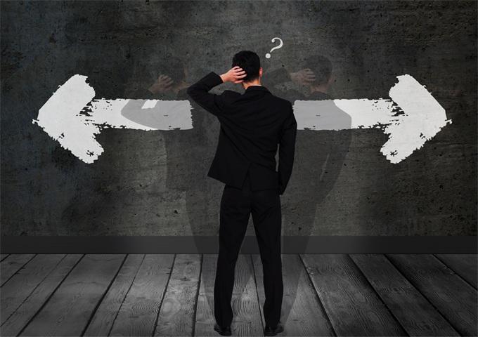 如何做出无悔的长期决定?