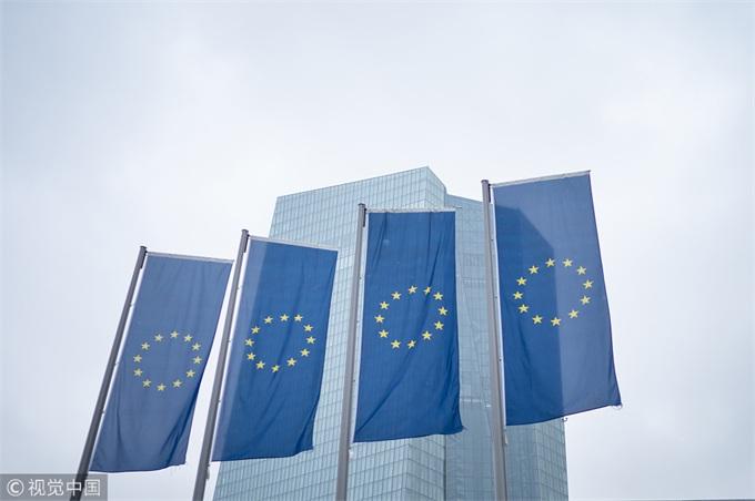 经济增长严重放缓,欧洲央行或在明年下半年选择加息