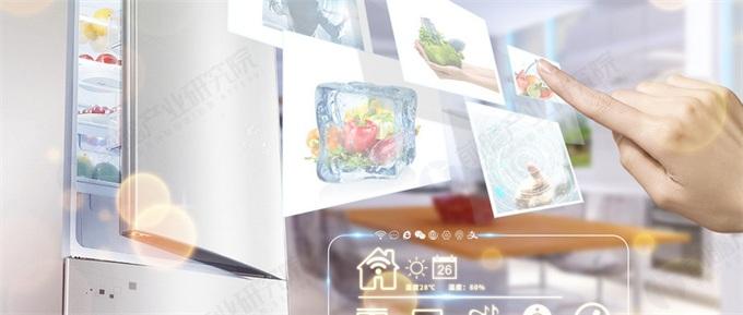 2018年冰箱市场品牌占有排行榜:海尔独大
