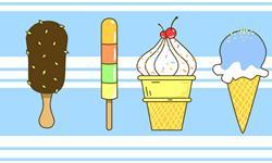 夏季种草!冠生园卖20元正版大白兔冰淇淋:多种口味可选