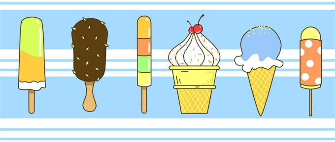"""忘了猫爪杯!大白兔冰淇淋成""""全美爆款"""" 卖断货却曝未获冠生园授权"""