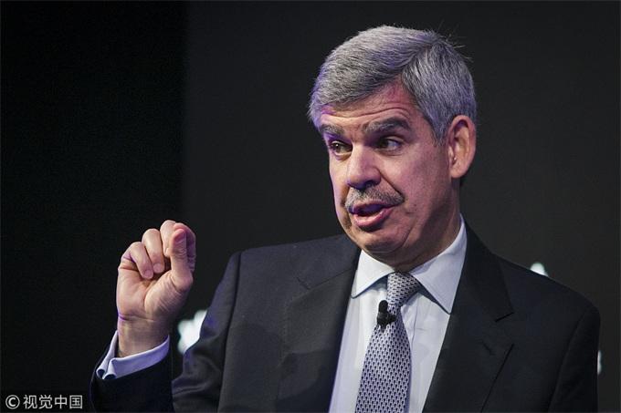 安联首席经济顾问:全球市场面临的最大风险是欧洲经济减速