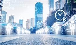 2018年全球<em>智慧</em><em>停车</em>行业市场分析:5G+安防技术推动行业联网化、全视频化发展