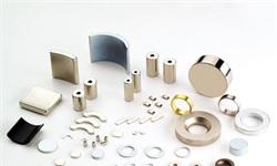 2018年磁性材料行业市场现状及趋势分析 中国产量居首位,新兴市场带来新发展机遇