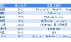 2018年?#20998;轎PTV产业市场现状及发展趋势 德法IPTV?#27809;?#25968;量最多【组图】