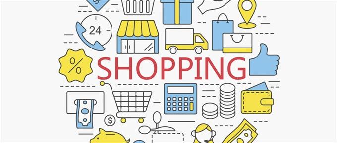 2019年值得关注的21大零售趋势:二维码和社交商务继续热门