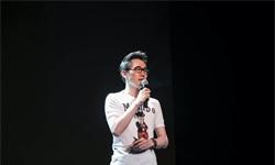 """上海收听率最高的电台主持人高山峰:我的成功来自""""挑""""别人毛病"""