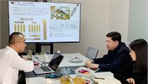 前瞻规划设计院与筑福建科院围绕北京城市更新项目深度合作