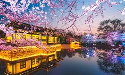 2019年中国夜间旅游行业市场分析:尚处初级培育阶段,未来市场潜力可观