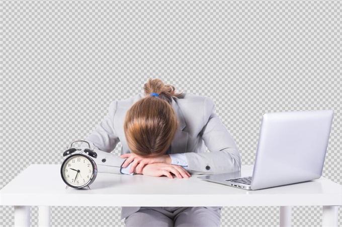 湖北一公司规定员工必须午休:春困无休影响工作效率