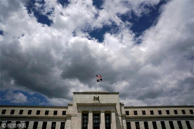 美联储希望规避市场混乱,重心放在缩表计划和利率政策上