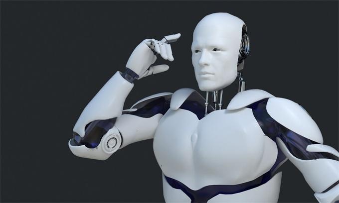 诺奖经济学家:机器人抢我的工作,我就对它征税?