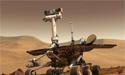 行星漫游车以后要长腿了?科学家研究出漫游车行走新步法