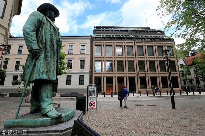 经济增长高于预期,挪威央行将利率上调至1.0%