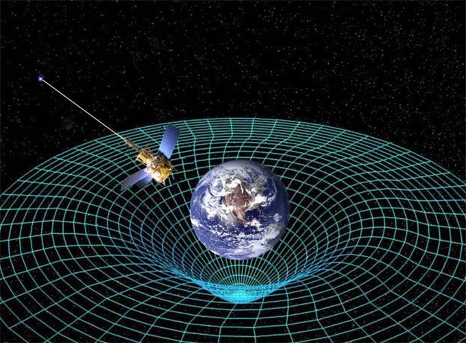 广义相对论诞生一百年后:仍然是人类探索宇宙的基石