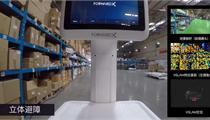 视觉机器人公司灵动科技获1亿元融资