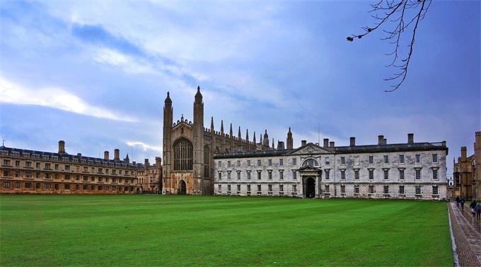 """竞争激烈!剑桥认可高考成绩 仅""""扩招""""所在省份高考成绩的前0.1%"""