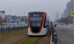2019年中国城市轨道交通市场分析:发展空间巨大