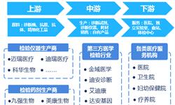 预见2019:《中国<em>第三</em><em>方</em><em>医学</em><em>诊断</em>产业全景图谱》(附规模、发展现状、竞争、趋势等)