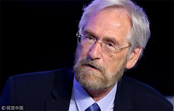 欧洲央行首席经济学家:推出分层存款利率体系前货币政策需稳固