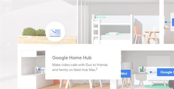 """谷歌智能家居新品Nest Hub Max意外曝光!这些场景为你描绘了""""未来的家"""""""
