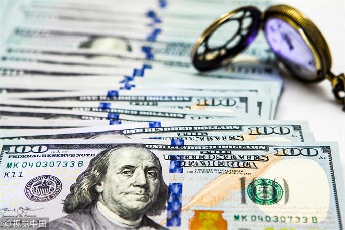 美国经济衰退或在2020年出现,债券市场令人担忧