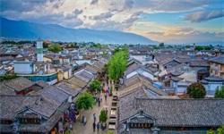 2019年中国旅游地产行业市场现状及趋势分析 三大发展趋势,产业链条竞争是关键