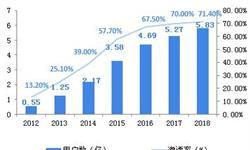 2018年中国聚合支付行业市场前景和发展模式分析【组图】
