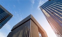 2019年中国<em>写字楼</em>行业市场现状及发展趋势分析 共享办公或将成为行业新增长点