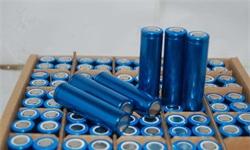 2018年全球锂电池行业市场现状及发展趋势分析 新能源动力汽车将成为主要竞争要点