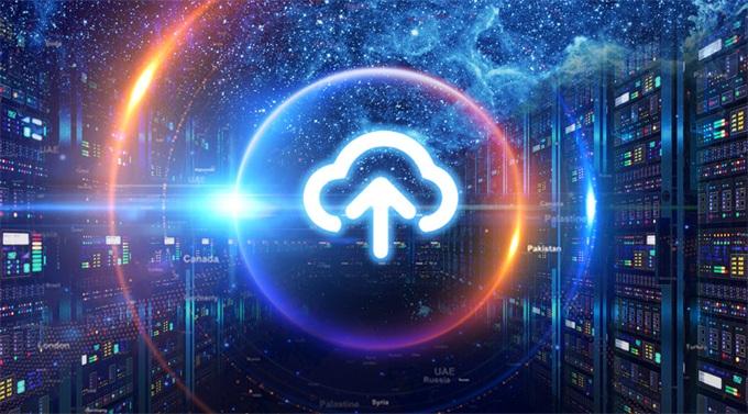 百度将在西安建超大规模云计算中心:服务器装机容量超10万台