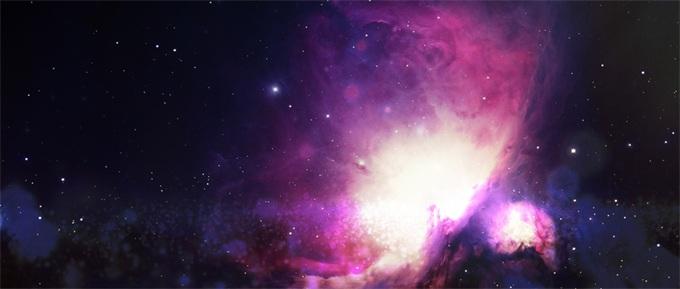 史上第一张黑洞照片即将出炉!用了功率是哈勃1000倍的望远镜才观测到它
