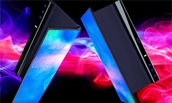 2019年中国OLED产业市场分析:取代LCD大势所趋,关键材料上游供应链亟待加强