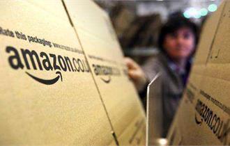 亚马逊收购仓储机器人初创公司 履行中心自动化