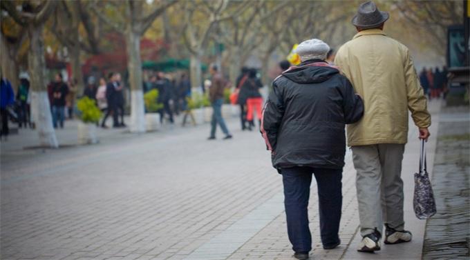养老成新风口?老龄人口达2.5亿 到2050年将占34.1%人口比重