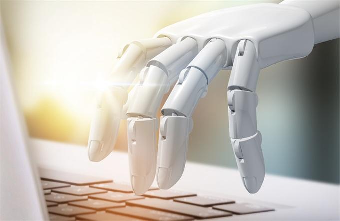 用AI写出的第一本书面世:先进算法能对机器生成的内容负责吗?