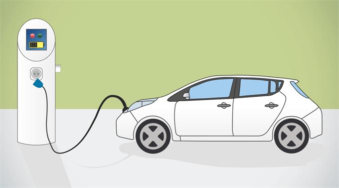 大众将于2021年在中国推出纯电动SUV 意与特斯拉Model X竞争?