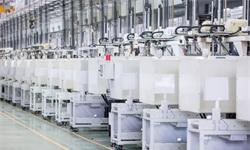 2018年中国<em>智慧</em><em>工厂</em>行业市场现状及发展趋势分析 智能化互通,未来万亿市场规模
