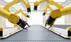 2018年工业<em>机器人</em>销量同比仅增长1% 汽车行业不给力拖累需求
