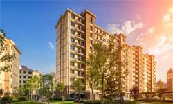 2018年中国<em>养老</em><em>公寓</em>行业市场容量及发展趋势分析 前期开发与后期经营结合促进发展