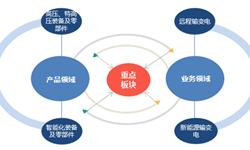 2019年中国<em>输</em><em>变电</em><em>装备</em>市场重点发展领域及趋势分析  智能化、特高压<em>输</em><em>变电</em><em>装备</em>将成发展重点【组图】