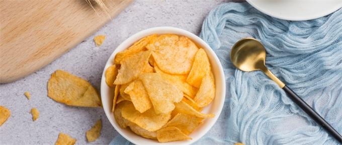 乐事薯片5月起涨价 网友:吃不起,正好减肥了!