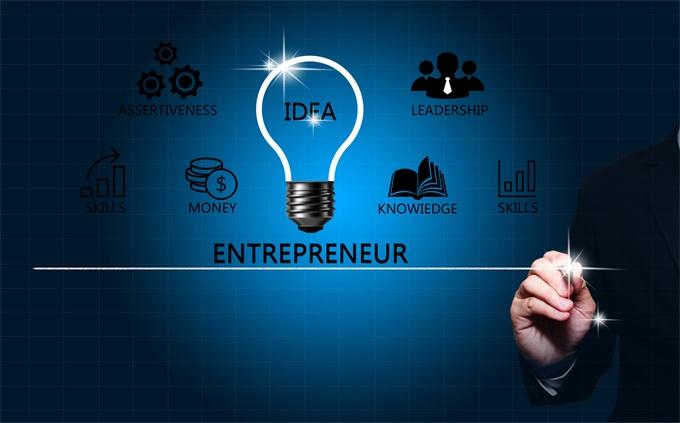 企业家是企业的底线,也是企业的上限