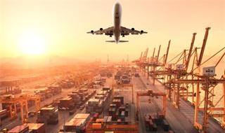2018年全球航空货运行业市场现状及发展趋势分析 三大利好因素助推行业快速发展