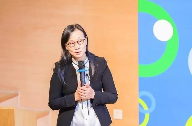 陈春花:过去6年引领行业的企业,背后的组织模式是什么?