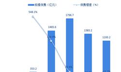 2018年互联网保险行业细分市场现状与发展趋势分析 互联网人身保险负增长【组图】